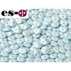 Es-O Beads 5 mm Pastel Light Blue  - 5 g