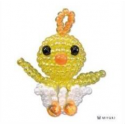 Miyuki Mascotte Kit Chick (material kit) - 1 pz