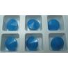 Matubo Rivoli  14 mm Turquoise Blue  -  1 pc