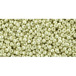 Rocailles Toho 11/0 Metallic Hematite  - 10 g