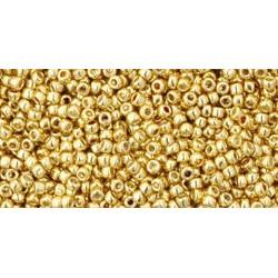 Rocailles Toho 15/0 Galvanized Starlight  - 10 g