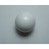 Pallina Bola Messicana 18 mm Bianca - 1 pz