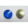 Rivoli Vetro  14 mm  Crystal Royal Blue - 1 pz